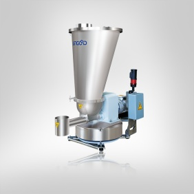 Twin Screw Loss-in-weight Feeder