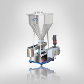 Vibratory Tray Loss-in-weight Feeder